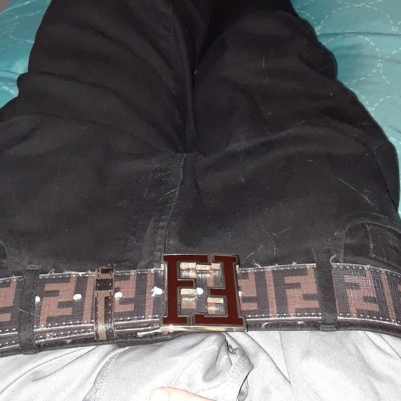 Fendi Other - Fendi belt